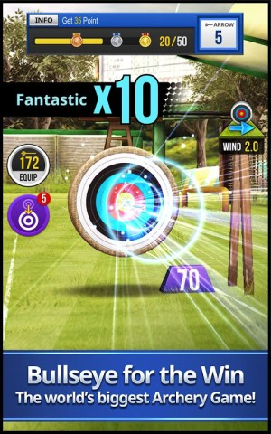 Archery King 1.0.7 Screen 10