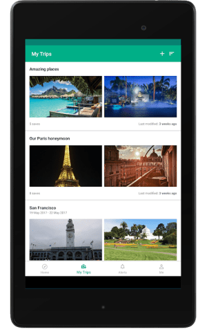 TripAdvisor Hotels Restaurants 28.0.1 Screen 14