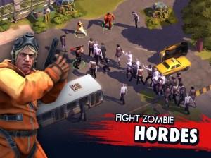 Zombie Anarchy: War & Survival 1.0.10a Screen 2