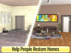 Home Design Dreams - Design My Dream House Games 1.3.6c Screen 4