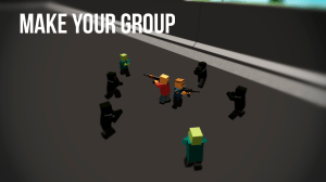 Android WithstandZ - Zombie Survival! Screen 1