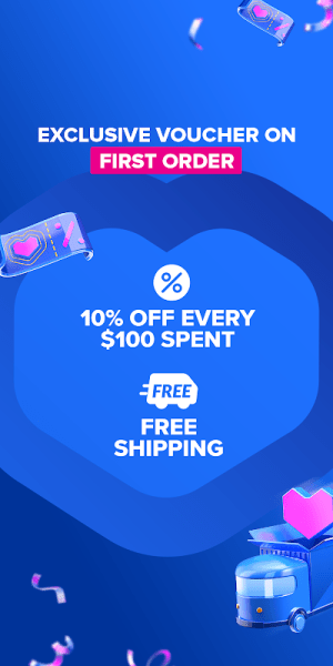 Android Lazada - 11.11 Biggest One-Day Sale Screen 12