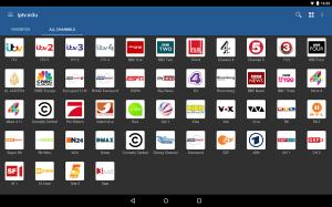 IPTV Pro 3.8.1 Screen 7