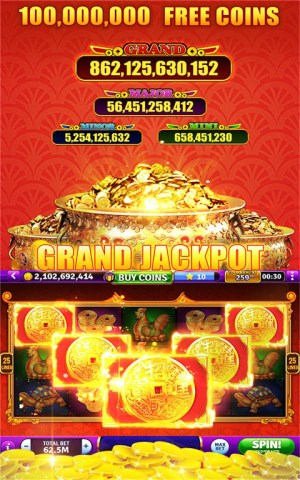 Android Tycoon Casino: Free Vegas Jackpot Slots Screen 15