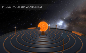 Planetarium 2 Zen Odyssey : Wonders of Astronomy 1.6 Screen 19