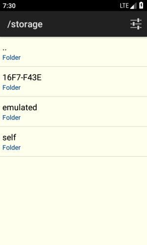 Code Viewer 2.6.1 Screen 6