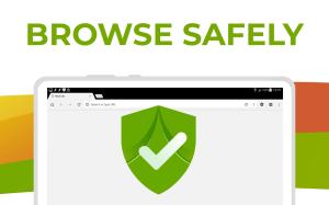 Free Adblocker Browser - Adblock & Popup Blocker 64.0.2016123065 Screen 9