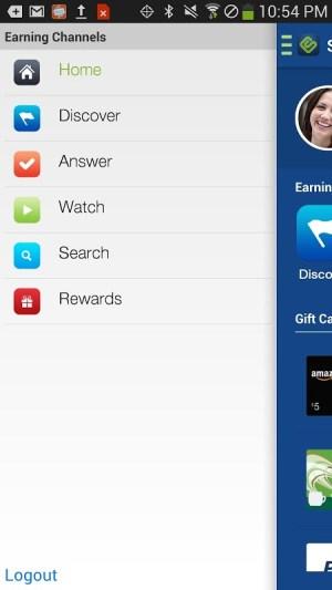 Swagbucks 1.1.0 Screen 5