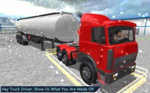 Off-Road 4x4: Hill Driver 2 2.0 Screen 3