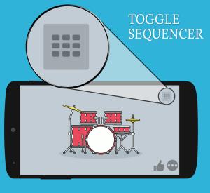 drum set 21.3 Screen 1