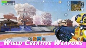 Creative Destruction 2.0.3642 Screen 9