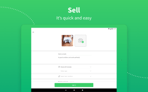 Shpock - Local Marketplace. Buy, Sell & Make Deals 7.7.1 Screen 12