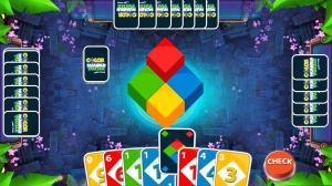 Android Play with Color & Number Puzzle - Card Game Screen 1