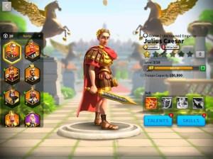 Rise of Kingdoms: Lost Crusade 1.0.34.14 Screen 5
