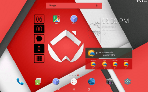 ADW Extension Pack 1.0.1.15 Screen 6