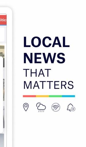 SmartNews: Local Breaking News 8.26.0 Screen 8