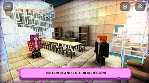 Boys Craft - Creative Game 1.20-minApi23 Screen 1