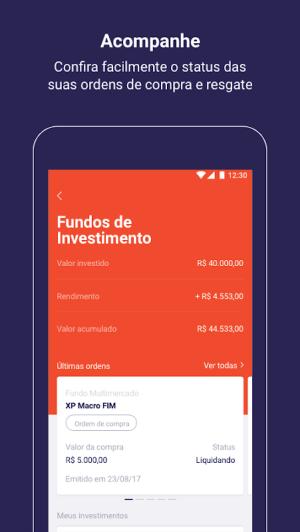 Rico - Investimentos 2.19.0.3201 Screen 2