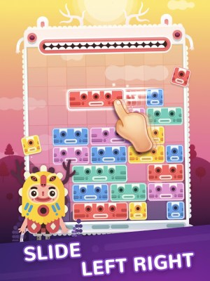 Slidey: Block Puzzle 2.2.19 Screen 1