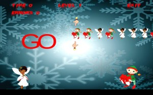 Android Christmas Games 2 Screen 6