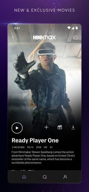 HBO NOW 1.3.0 Screen 14