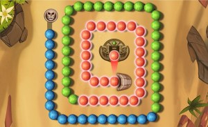 Puzzles- ball shooting game 80.0 Screen 11