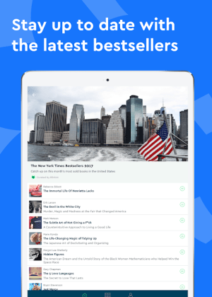 Blinkist - Nonfiction Books 5.6.1 Screen 7
