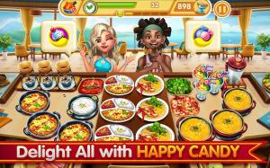 Cooking City: crazy chef' s restaurant game 1.58.5002 Screen 10