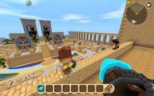 Mini World: Block Art 0.37.1 Screen 3