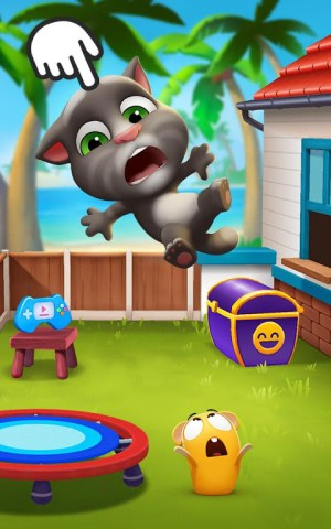 My Talking Tom 2 1.3.1.366 Screen 9