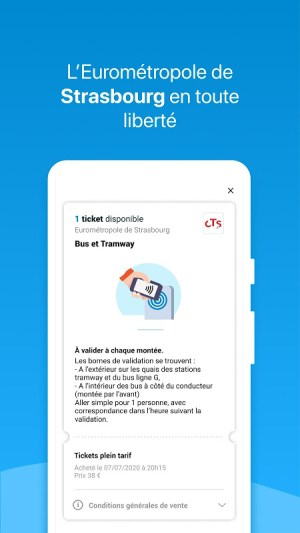 SNCF 10.72.0 Screen 3