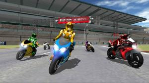 Android Bike Race X Speed Screen 5