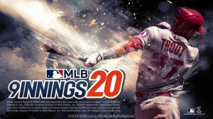 MLB 9 Innings 20 5.0.0 Screen 3