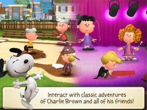 Snoopy's Town Tale - City Building Simulator 3.3.1 Screen 2