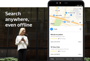 Yandex.Maps 8.7.1 Screen 6