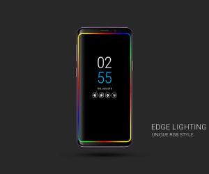 Always on AMOLED   Edge Lighting 🌟 4.2.7 Screen 6
