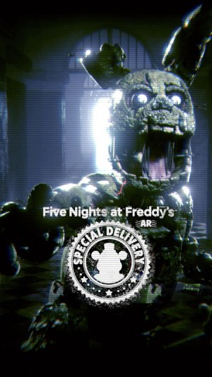 Five Nights at Freddy's AR: Special Delivery 13.3.0 Screen 2