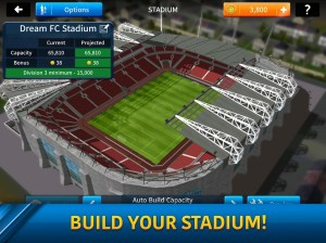 Dream League Soccer 2019 6.13 Screen 9