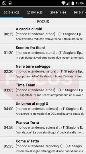 IPTV Extreme 101.0 Screen 6