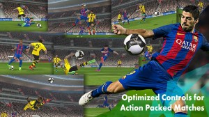 Pro Evolution Soccer 2019 Mobile 1 Screen 8