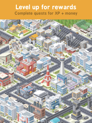 Pocket City 1.1.134 Screen 5