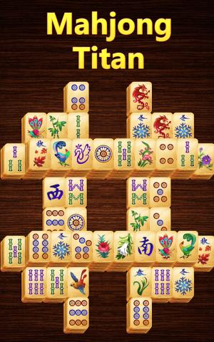 Mahjong Titan 2.3.6 Screen 5