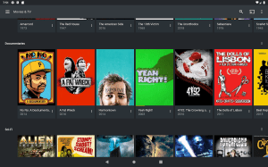 Plex: Stream Movies, Shows, Music, and other Media 8.2.1.18636 Screen 6