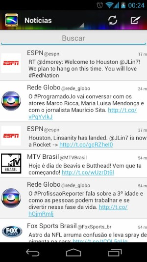 Android TV Guide BR Screen 7