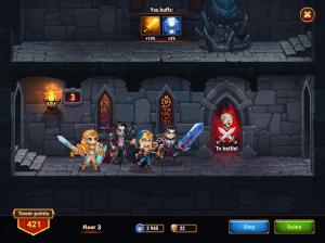 Hero Wars – Ultimate RPG Heroes Fantasy Adventure 1.49.3 Screen 11