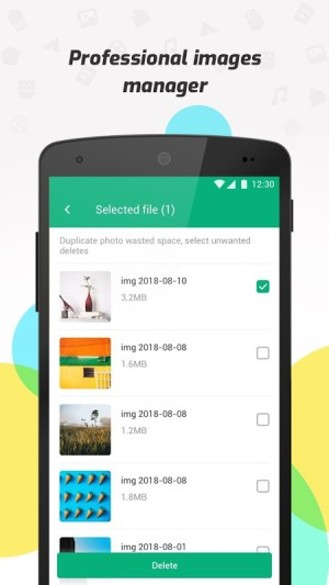 Android Super File Manager (Explorer) Screen 4