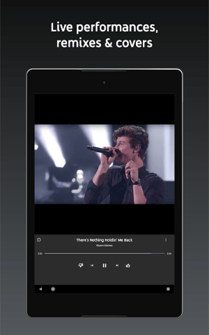 YouTube Music - stream music and play videos 3.23.52 Screen 6