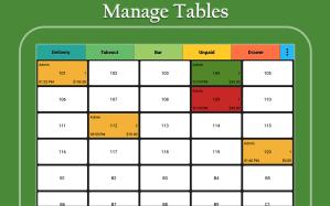 Restaurant Point of Sale | Cash Register - W&O POS 11.9.5 Screen 8