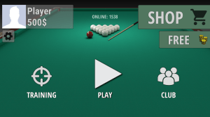Russian Billiard Pool 9.4.4 Screen 7