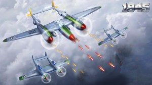 1945 Air Force: Airplane Shooting Games - Free 8.34 Screen 17